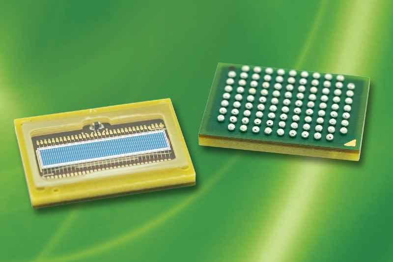 Excelitas passt die neuen Multi-Pixel-Detektoren auf Wunsch kundenspezifisch an