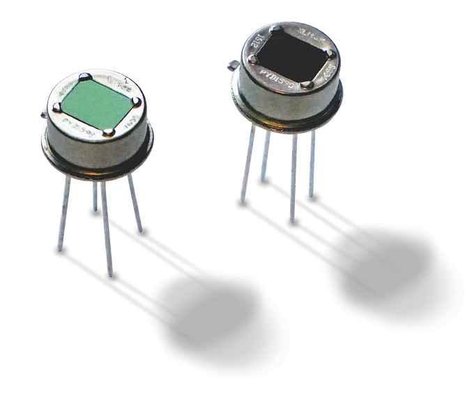 Der DigiPyro von Excelitas ist ein digitaler PIR-Bewegungsmelder nach dem piezoelektrischen Messprinzip.
