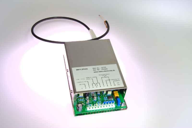 Hochspannungsmodul der Serie SMP von Heim Electronic