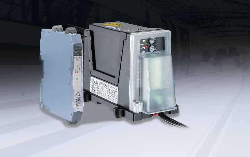 Knick provides SIL-2-compliant pulse frequency conditioners and high-voltage transducers