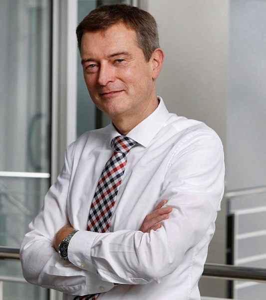 Dipl.-Ing., Dipl.-Wirt.-Ing. Lars Platzhoff ist seit dem 1. Mai 2020 neuer CEO der Seifert Systems GmbH
