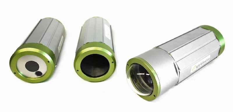 Megalodon: Neue Kameraschutzgehäuse mit erweitertem Innendurchmesser