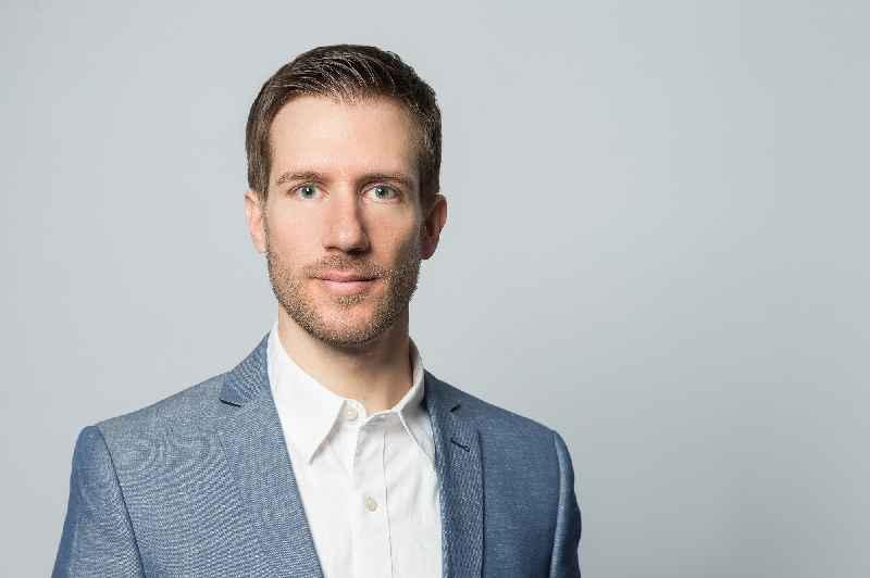 Adrian Obrist, CEO der digitalSTROM AG