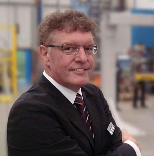 """LOSYCO-Geschäftsführer Derek P. Clark: """"Das Gerichtsurteil stärkt die Innovationskraft und kommt damit der gesamten Branche zugute."""""""