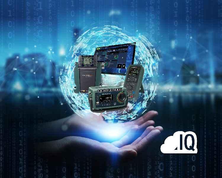 Die neue Cloud-Plattform von GMC-Instruments: Direkter Zugriff auf modernste Softwaretools für ein flexibles, umfassendes Prüfdatenmanagement