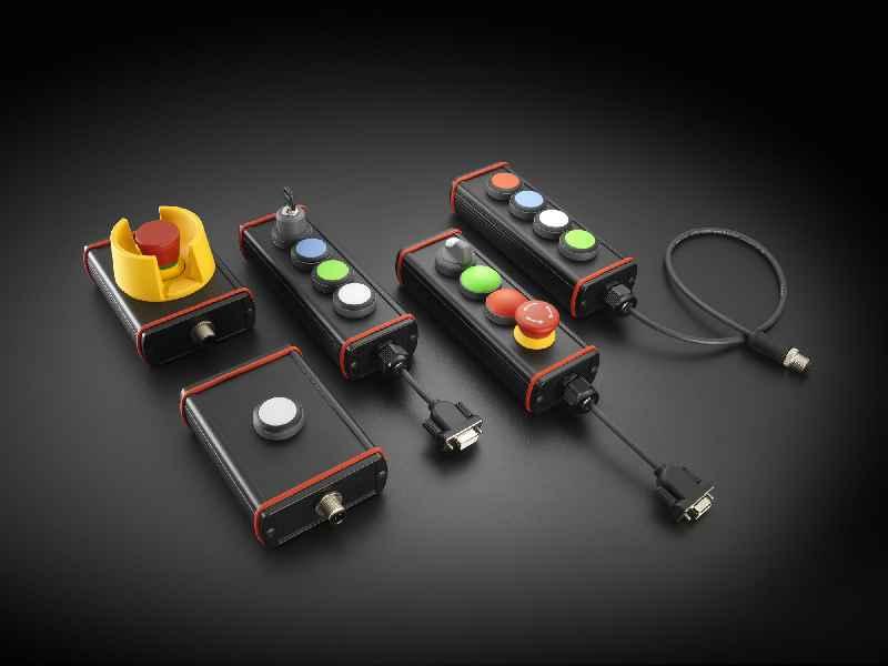 Variantenvielfalt nach Maß: EVG konfektioniert die Plug&Play-Boxen nach kundenspezifischen Vorgaben.