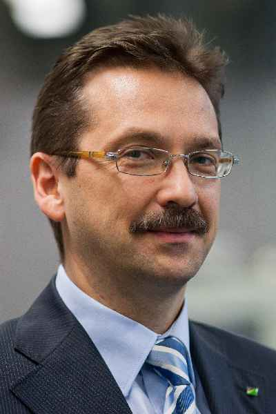 Marcel Hutka, Managing Director