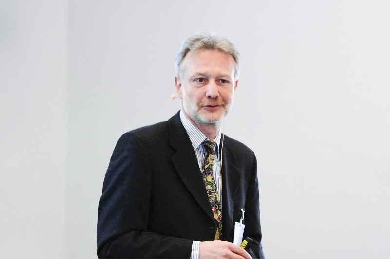 Im April präsentiert Ronald Krzywinski, Geschäftsführer von Bi-Ber Bilderkennungssysteme, seine Lösungen für die Süßwarenindustrie auf dem Forum Formenmanagement(Bild: ZDS – Zentralfachschule der Deutschen Süßwarenwirtschaft e.V.)