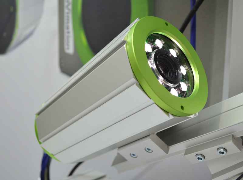 autoVimation's LED ring lights are now available in six colors with onboard flash controllers