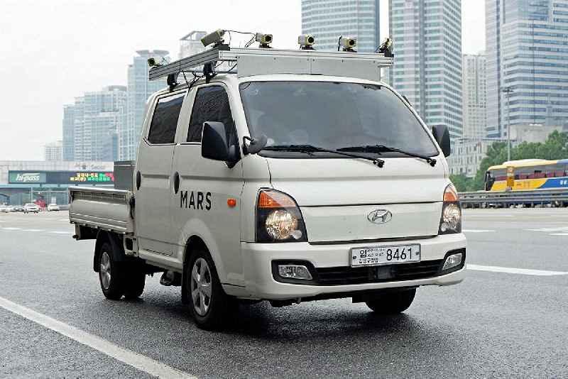 Von Seoul nach Busan – mit dem autonomen Transporter von Marsauto