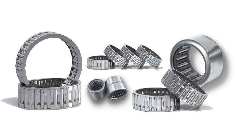 HECHT KUGELLAGER bietet alle Bauarten und Größen an Nadellagern in hoher Qualität und zu sehr wirtschaftlichen Konditionen