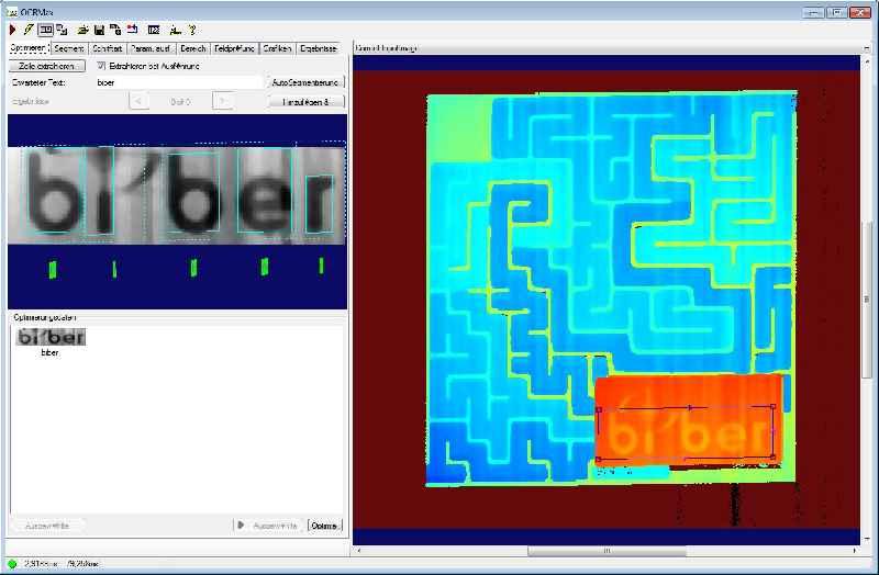 Bi-Ber implementiert vollständige Hardware- und Softwarelösungen für Anwendungen wie Vermessung und optische Zeichenerkennung