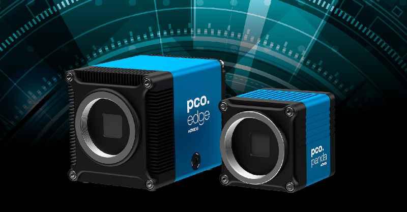 Die führende CMOS-Kameratechnologie von PCO erweitert Excelitas' Angebot im Bereich der wissenschaftlichen und industriellen Hochleistungsbildgebung