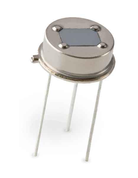 Die pyroelektrischen Sensoren PYD 1378, 1388 und 1398 von Excelitas sind störfest und verbrauchsarm – ideal für Präsenz- und Bewegungsdetektion in kompakten Smart-Home-Geräten (Abbildung ähnlich)