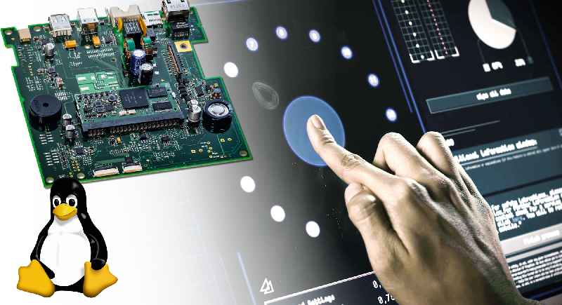 The new TwinTouch input technology combines touch and force detection