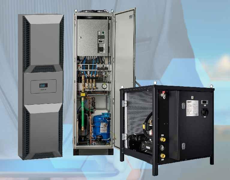 Der Klimatisierungsspezialist Seifert Systems verfügt über ein weltweites Servicenetz und unterstützt seine Kunden mit umfangreichen Supportleistungen
