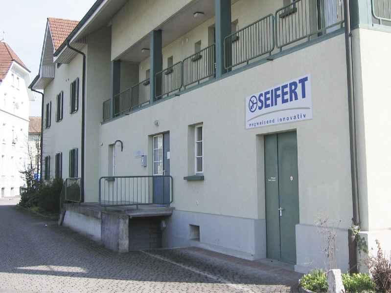 Seit 30Jahren beliefert die Schweizer Niederlassung von Seifert Systems verschiedenste Industriesparten mit modernster Klimatisierungstechnik