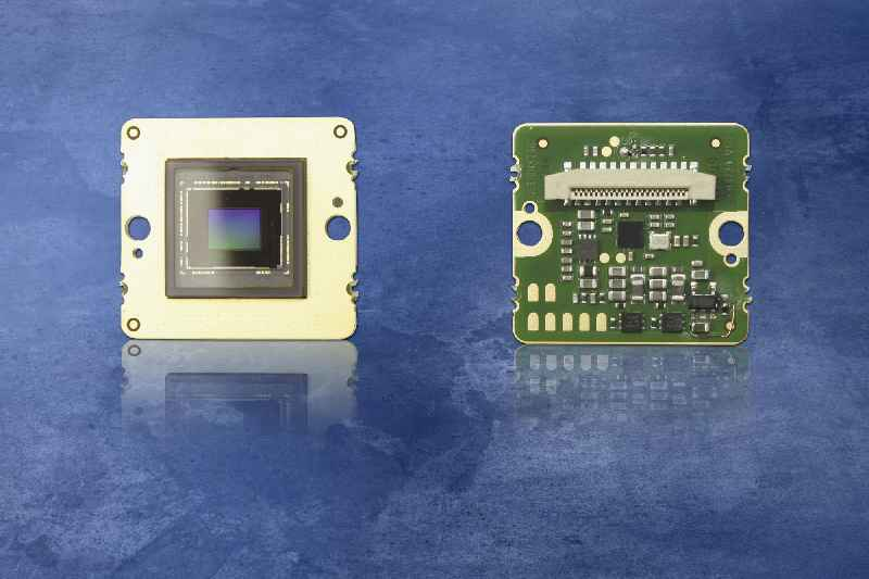 MIPI cameras that can be combined with a wide variety of CPU boards enable highly flexible creation of OEM vision systems