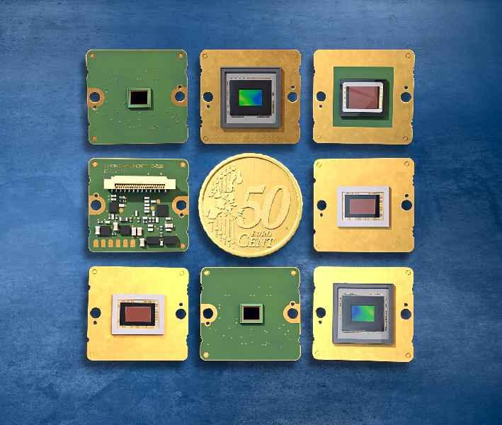 Vision Components fertigt MIPI-Kameramodule mit diversen, auch nicht-nativen Kamerasensoren