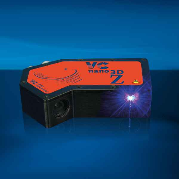 The new intelligent laser profilers are suitable for 3D/laser triangulation OEM applications