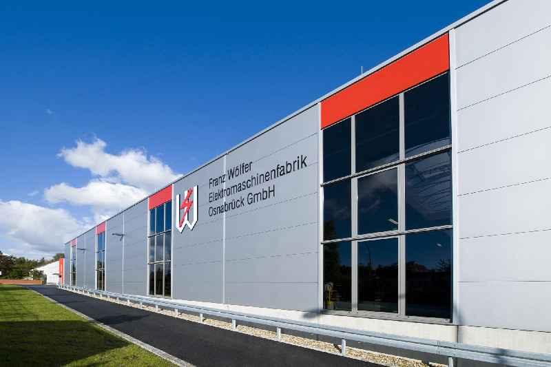 Wölfer in Osnabrück becomes a Menzel Group company